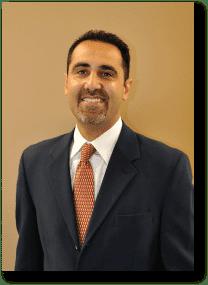 Meet Dr. Ali Sarkarzadeh: Dentist in Rockville, MD